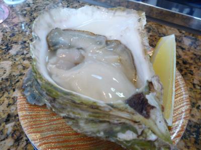 市場便り(2020年7月)岩牡蠣